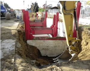 Pugsley Creek Construction
